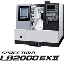 SPACE TURN LB2000EXⅡ