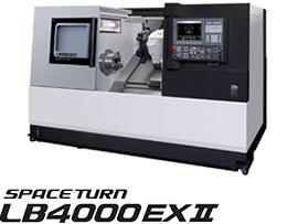 SPACE TURN LB4000EXⅡ