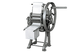 Noodle-making machine