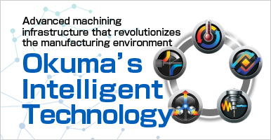 Okuma's Intelligent Technology