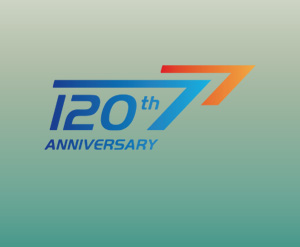 Okuma 120th Anniversary site