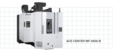ACE CENTER MF-46VA/B