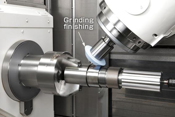 Super Multitasking Machines LASER EX series | PRODUCTS