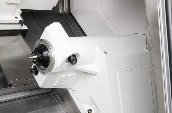 Wide range of spec variations to handle all types of workpiece