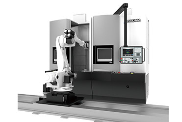 High productivity with 2 roles by 1 machine (2SP-V760EX, 2SP-V920EX)