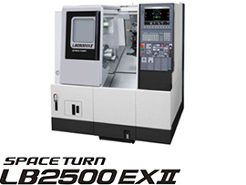 SPACE TURN LB2500EXⅡ